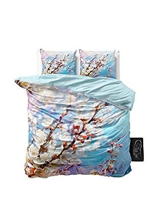 SleepTime Juego De Funda Nórdica Blossom Light