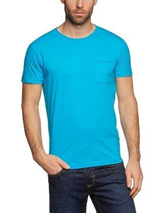 JACK & JONES Camiseta (Turquesa)
