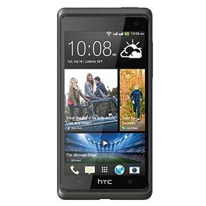HTC Desire 600 Dual SIM SmartPhone-Black