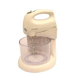 Croma CRK4085 250-Watt Hand Mixer with Bowl