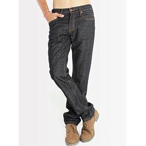 Levi's Men 541 Carbon Black Jeans