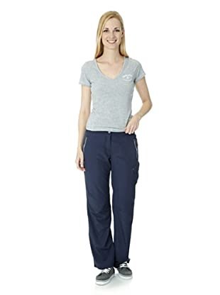 ESPRIT SPORTS Damen Hose (Blau)