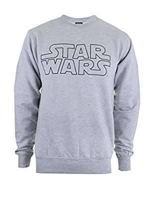 Star Wars Sweatshirt Basic Logo