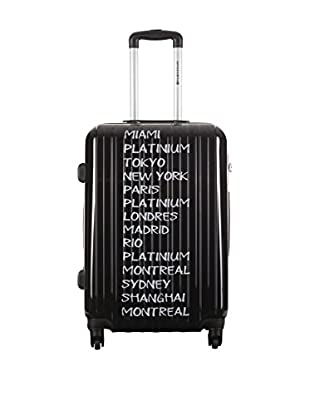 PLATINIUM Hartschalen Trolley Backlow  69 cm