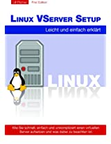 Linux VServer Setup  Leicht und einfach erklärt