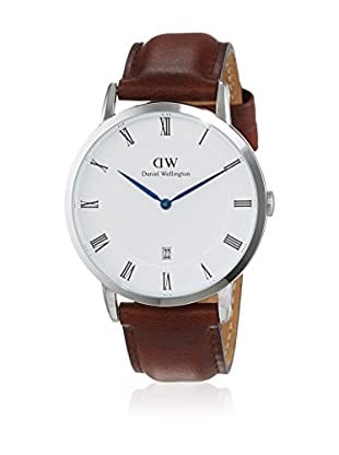 Daniel Wellington Quarzuhr Unisex Unisex 1120DW 38 mm