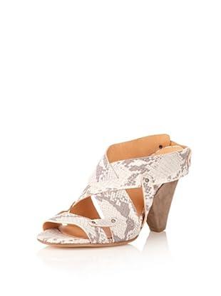Kooba Women's Cara Sandal (Python)