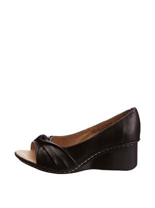 GROUNDHOG Zapatos Martina (Negro)