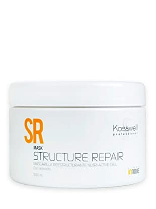 Koswell Mascarilla  Tructure Repair