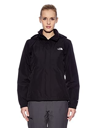 The North Face Chaqueta Resolve Insulated (Negro)