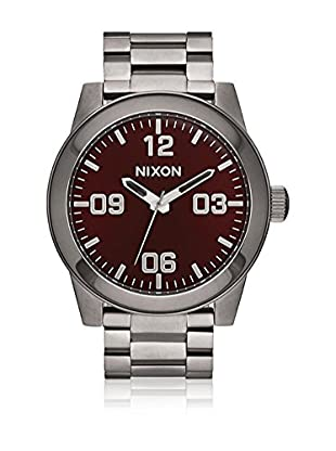 Nixon Quarzuhr Man A346-2073 48.0 mm