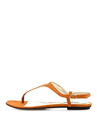 Dolce & Gabbana Sandalias Dedo (Naranja)