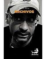 Junot Díaz, Archivos (Spanish Edition)