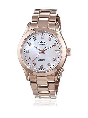 Rotary Reloj de cuarzo