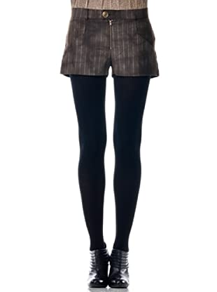 Eccentrica Shorts (Schwarz)