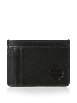 Marc New York Men's Amazon Card Case (Black)