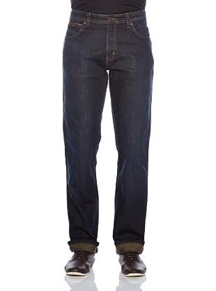 Wrangler Pantalón Spike (Azul)