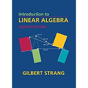 Introduction to Linear Algebra (South Asian Edition)