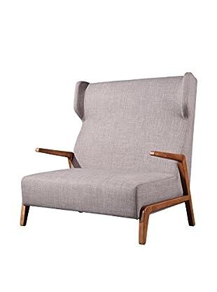 Ceets Walter Lounge Sofa, Grey