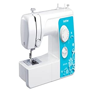Brother JS 1410 Sewing Machine