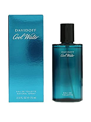 Davidoff Eau de Toilette Hombre Cool Water 75 ml