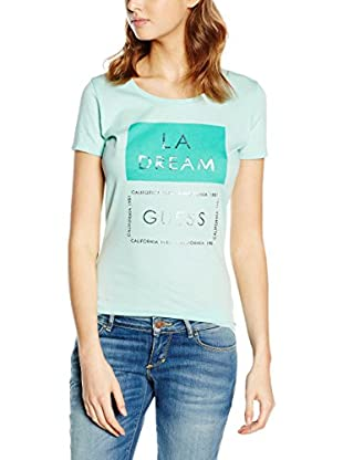 Guess T-Shirt Manica Corta Graphic