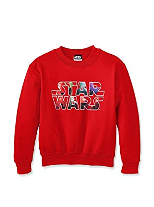 Star Wars Sudadera Star Wars Vii The Force Awekens Heroes And Villains Logo