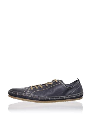 J Artola Men's Erick Shoe (Navy)
