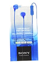 SONY MDREX15APLIZE