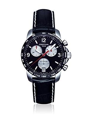 Certina Reloj de cuarzo Unisex 40 mm