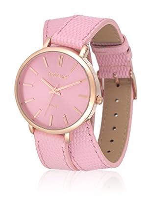 Metropolitan Reloj de cuarzo  Frambuesa 36 mm