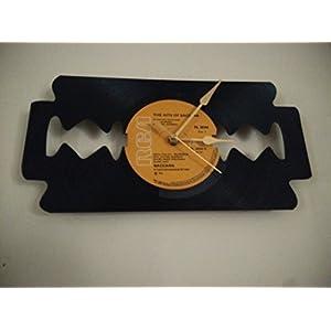 Samaya Suicidal blade Designed Wall Clock