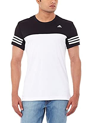 adidas Camiseta Manga Corta Training Base Tee