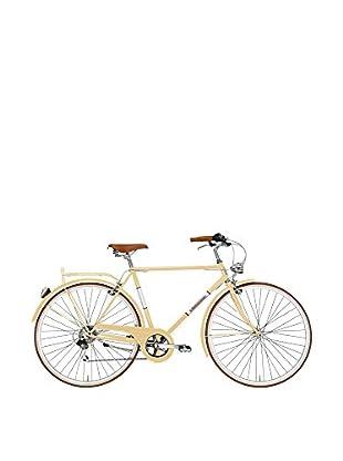 Cicli Adriatica Bicicleta Condorino Crema