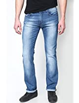 Blue Slim Fit Jeans (London) Pepe Jeans