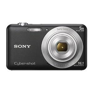 Sony Cyber-shot DSC-W710 Point & Shoot