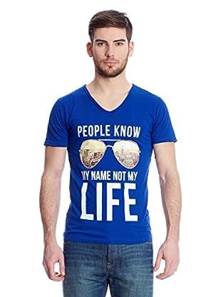 American People Camiseta Manga Corta Life