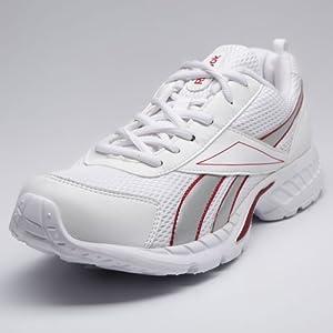 Reebok Men's Sports Shoes-White