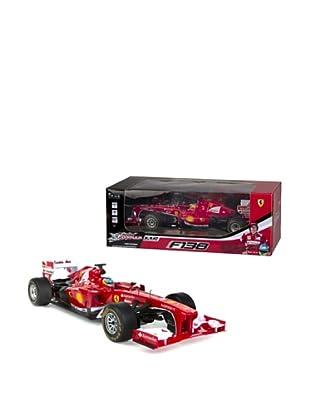 Kidzcorner Coche radiocontrol F11 1:12  Ferrari F138/2013