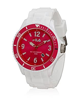 Fila Quarzuhr Unisex FA-1023-49 44 mm