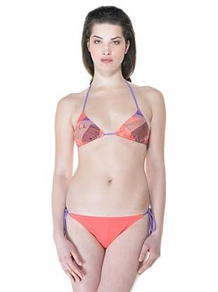 Billabong Bikini Nestor (Rosa)