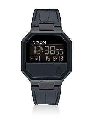 Nixon Uhr mit japanischem Mechanikuhrwerk Man Re-Run 38 mm