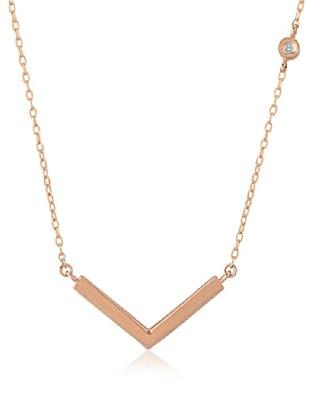 Divas Diamond Collar Diamante V