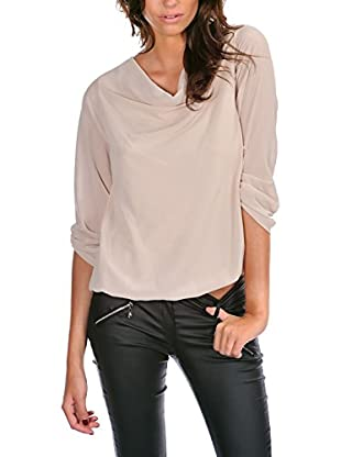 FRENCH CODE Blusa Violette