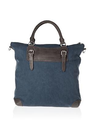 Männersache by Liebeskind Tasche Marc (Blau)