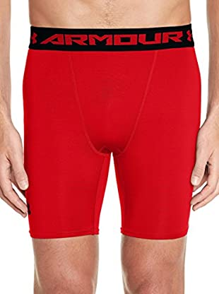 Under Armour Pantalón Interior Técnico Ua Hg Armour Comp Short
