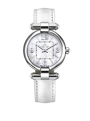Vetta Damen - Armbanduhr weiß