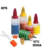 HPK COOKIE AND CAKE DECORATING SET