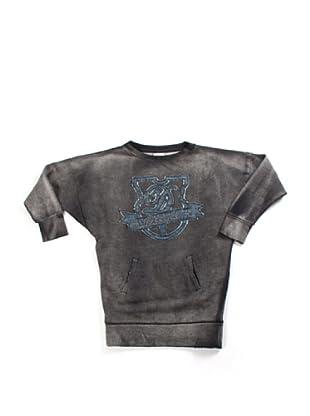 Diesel Kid Pullover (Anthrazit)