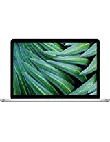 Apple Macbook Pro Core i7 4th Gen 16GB 512GB SSD 15 4 Inch 2GB Graphics Mac OS X Mavericks ME294HN A